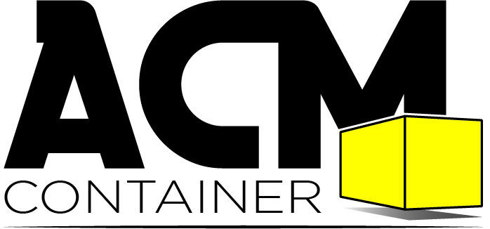 logo ACM Container