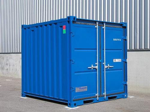 Container de stockage 10 pieds neuf