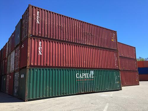 Containers de 12m